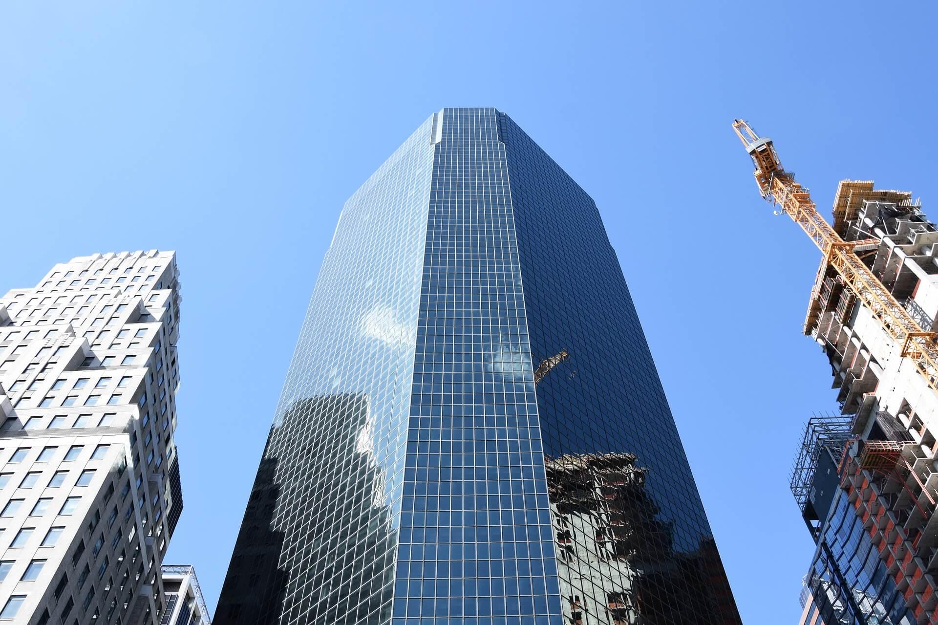 refinance commercial real estate loan