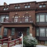 Milwaukee apartment building ltv loan
